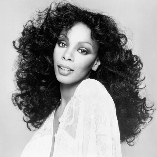 CIRCA 1976:  Queen of disco Donna Summer poses for a portrait in circa 1976. (Photo by Michael Ochs Archives/Getty Images)