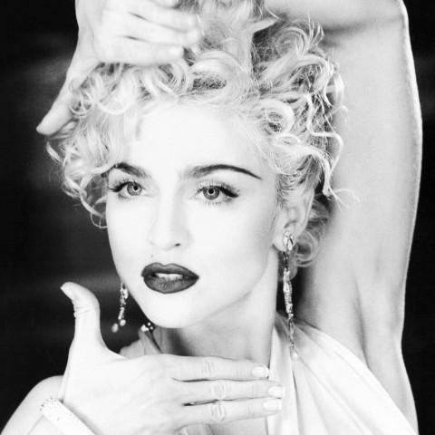 Madonna_vogue