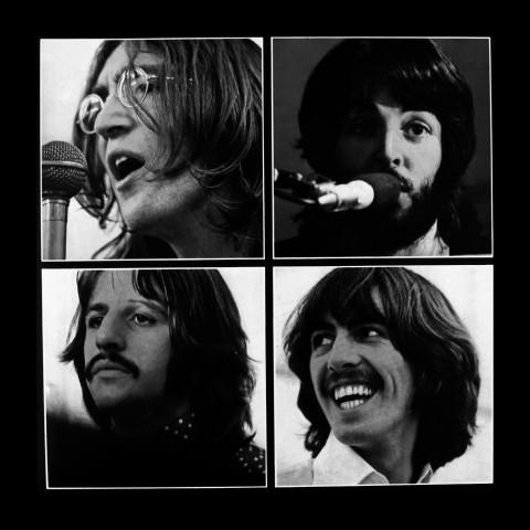 Beatles 1970